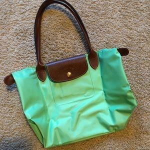 Longchamp Le Pilage Medium Bag